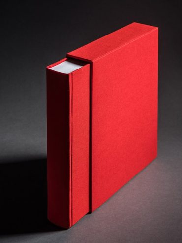 VOL. 1 – Big Book of Collage 2018 – RED (480pp.)