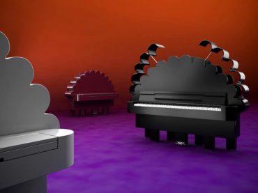 piano LAMB