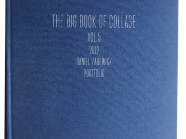 VOL. 5 – Big Book of Collage 2019 – (360pp.)