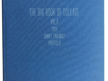 VOL. 4 – Big Book of Collage 2019 – (360pp.)