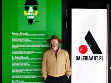 GALERIA ART – INTERVIEW/VIDEO 2020